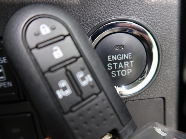 カスタムX トップエディションSAIII 衝突軽減・全周囲カメラ・両側電動スライドドア・社外ナビ・LEDヘッド&LEDフォグ・運転席シートヒーター・フルセグTV・純正14インチAW(9枚目)