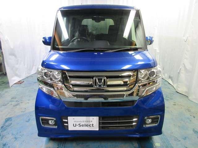 「ホンダ」「N-BOX」「コンパクトカー」「秋田県」の中古車2