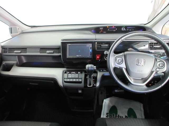 「ホンダ」「ステップワゴンスパーダ」「ミニバン・ワンボックス」「秋田県」の中古車15