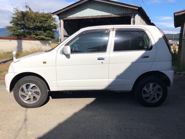「ダイハツ」「テリオスキッド」「コンパクトカー」「福島県」の中古車4