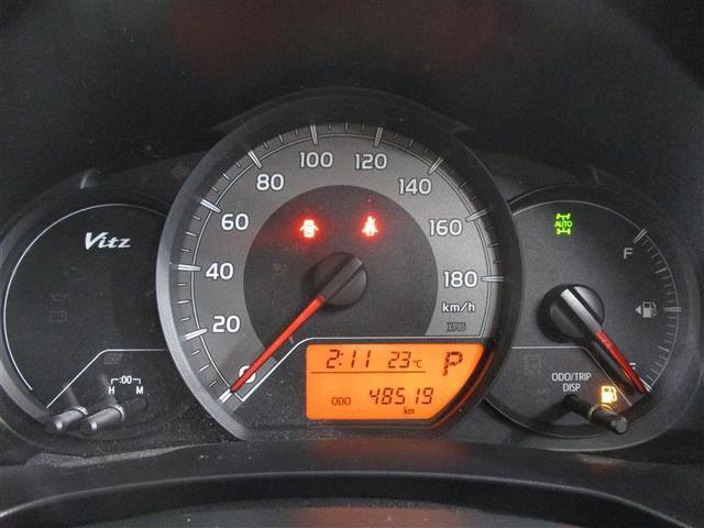 F 4WD メモリーナビ フルセグ バックカメラ スマートキー ETC 盗難防止装置 キーレス 横滑り防止機能(8枚目)