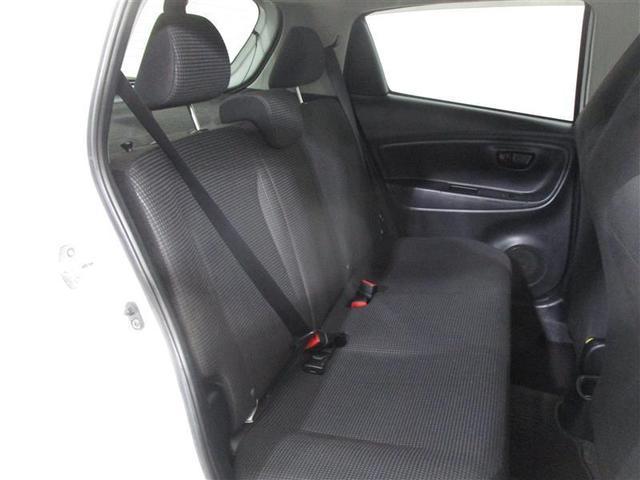 F 4WD メモリーナビ フルセグ バックカメラ スマートキー ETC 盗難防止装置 キーレス 横滑り防止機能(16枚目)