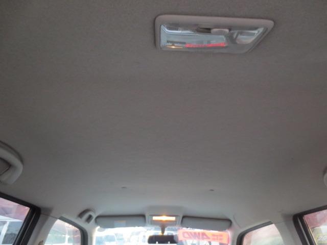 FX 4WD キーレス 社外アルミ 社外CD シートヒーター(9枚目)