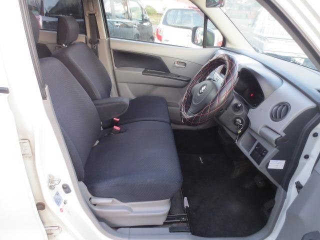 FX 4WD キーレス 社外アルミ 社外CD シートヒーター(10枚目)