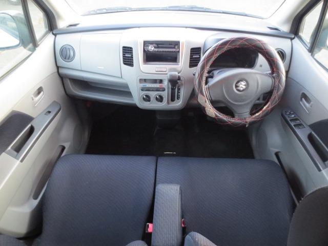 FX 4WD キーレス 社外アルミ 社外CD シートヒーター(11枚目)