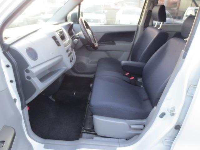 FX 4WD キーレス 社外アルミ 社外CD シートヒーター(12枚目)