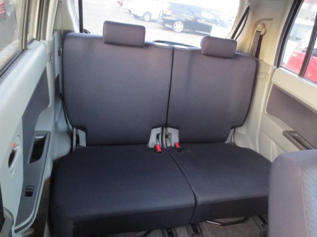 FX 4WD キーレス 社外アルミ 社外CD シートヒーター(13枚目)