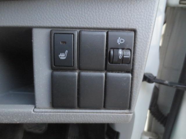 FX 4WD キーレス 社外アルミ 社外CD シートヒーター(16枚目)