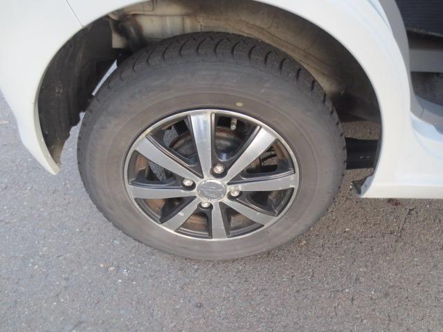 FX 4WD キーレス 社外アルミ 社外CD シートヒーター(20枚目)