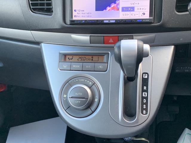 カスタム RS 4WD ターボ 社外ナビ 16AW 軽自動車(11枚目)