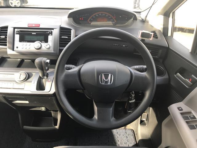 4WD キーレス 電動格納ミラー CD ABS(12枚目)
