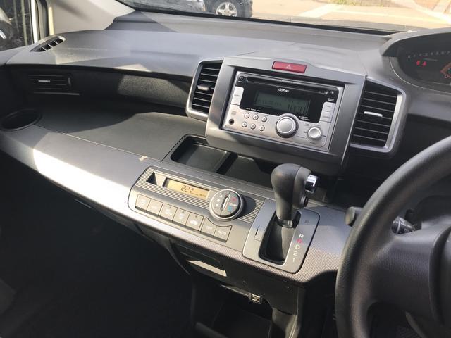 4WD キーレス 電動格納ミラー CD ABS(19枚目)
