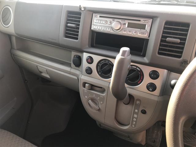 「スズキ」「エブリイワゴン」「コンパクトカー」「福島県」の中古車14