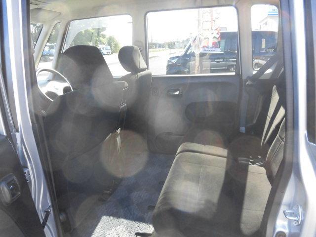 カスタムRS ターボ ワンオーナー 4WD(11枚目)