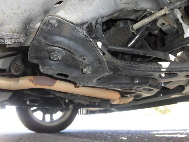 カスタムRS ターボ ワンオーナー 4WD(21枚目)