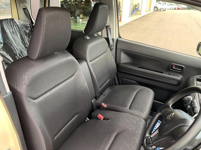 ハイブリッドFX 4WD キーレス 電動格納ミラー イモビライザー 横滑り防止 センターメーター アイドリングストップ オートライト・オートエアコン 盗難防止システム 運転席助手席シートヒーター 純正オーディオ付き(16枚目)