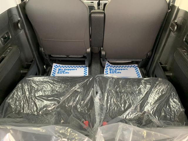 ハイブリッドFX 4WD キーレス 電動格納ミラー イモビライザー 横滑り防止 センターメーター アイドリングストップ オートライト・オートエアコン 盗難防止システム 運転席助手席シートヒーター 純正オーディオ付き(20枚目)