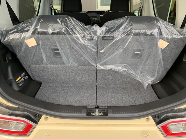 ハイブリッドFX 4WD キーレス 電動格納ミラー イモビライザー 横滑り防止 センターメーター アイドリングストップ オートライト・オートエアコン 盗難防止システム 運転席助手席シートヒーター 純正オーディオ付き(21枚目)