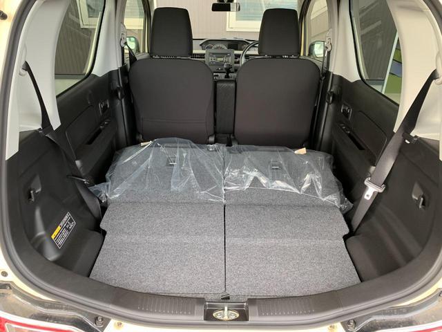 ハイブリッドFX 4WD キーレス 電動格納ミラー イモビライザー 横滑り防止 センターメーター アイドリングストップ オートライト・オートエアコン 盗難防止システム 運転席助手席シートヒーター 純正オーディオ付き(22枚目)
