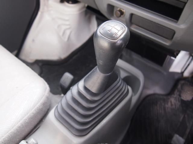 「三菱」「ミニキャブトラック」「トラック」「福島県」の中古車19