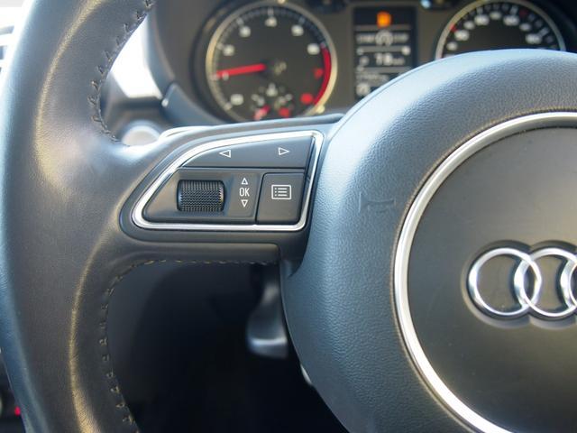 「アウディ」「A1スポーツバック」「コンパクトカー」「福島県」の中古車9
