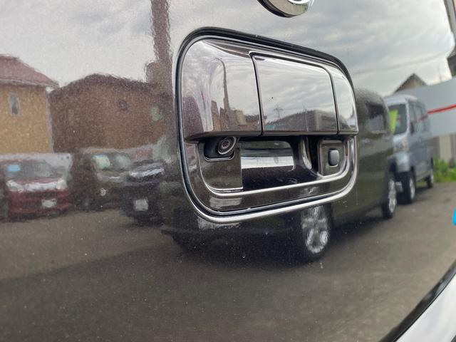 S FOUR タッチパネルオーディオ バックカメラ 4WD(16枚目)