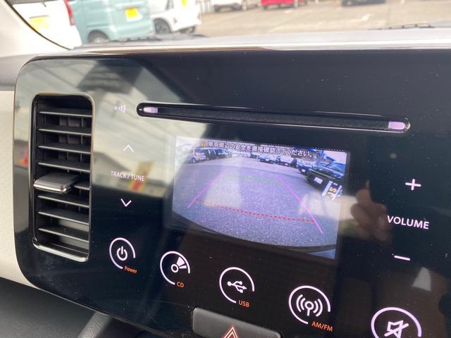 S FOUR タッチパネルオーディオ バックカメラ 4WD(34枚目)