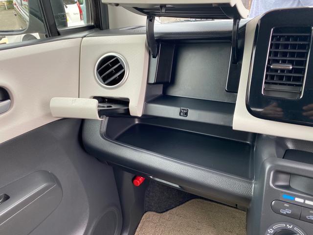 S FOUR タッチパネルオーディオ バックカメラ 4WD(35枚目)