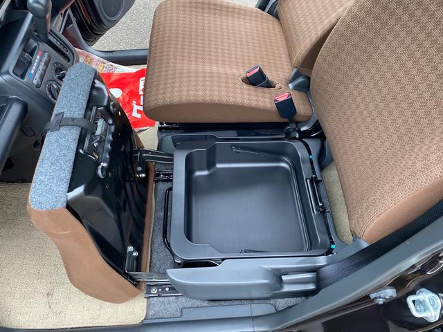 S FOUR タッチパネルオーディオ バックカメラ 4WD(39枚目)