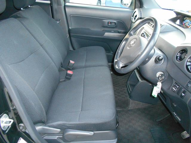 Z エアロパッケージ 4WD キーレス 社外スターター アルミホイール スタッドレスタイヤ ベンチシート(15枚目)