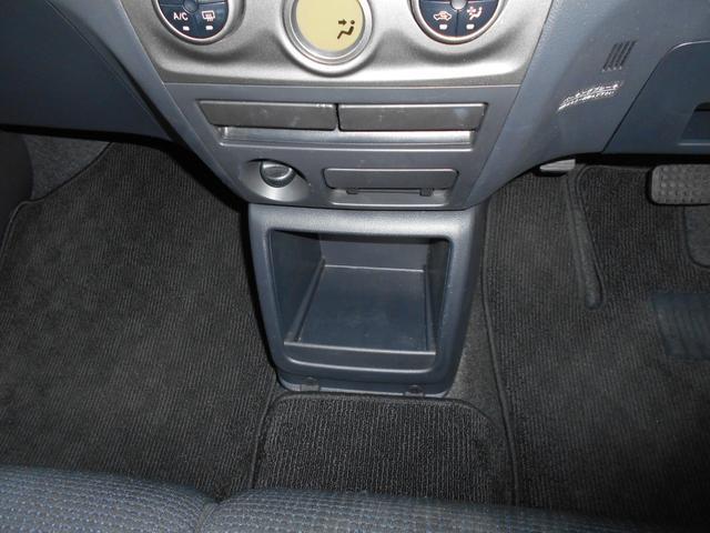 Z エアロパッケージ 4WD キーレス 社外スターター アルミホイール スタッドレスタイヤ ベンチシート(23枚目)