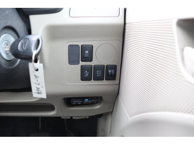 L SA 1年保証 スマートアシスト(衝突軽減装置) キーレス 純正オーディオ タイミングチェーンエンジン ベンチシート(29枚目)