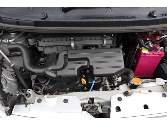 L SA 1年保証 スマートアシスト(衝突軽減装置) キーレス 純正オーディオ タイミングチェーンエンジン ベンチシート(33枚目)