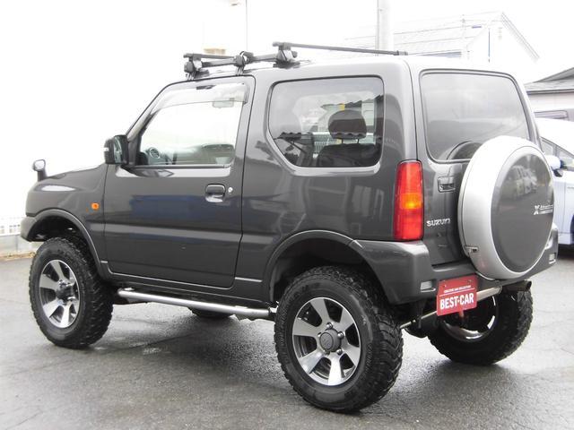 クロスアドベンチャーXC サロモン 4WD 5MT リフトアップ ABS ナビ フルセグTV Bluetooth接続 CD DVD ETC ルーフキャリア インタークーラーターボ パートタイム4WD高低二段切替式(7枚目)