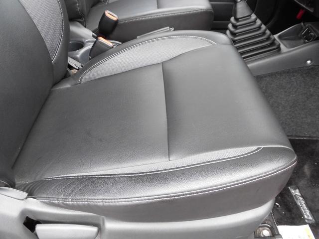 クロスアドベンチャーXC サロモン 4WD 5MT リフトアップ ABS ナビ フルセグTV Bluetooth接続 CD DVD ETC ルーフキャリア インタークーラーターボ パートタイム4WD高低二段切替式(16枚目)
