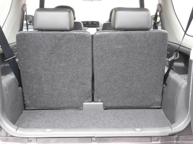 クロスアドベンチャーXC サロモン 4WD 5MT リフトアップ ABS ナビ フルセグTV Bluetooth接続 CD DVD ETC ルーフキャリア インタークーラーターボ パートタイム4WD高低二段切替式(22枚目)