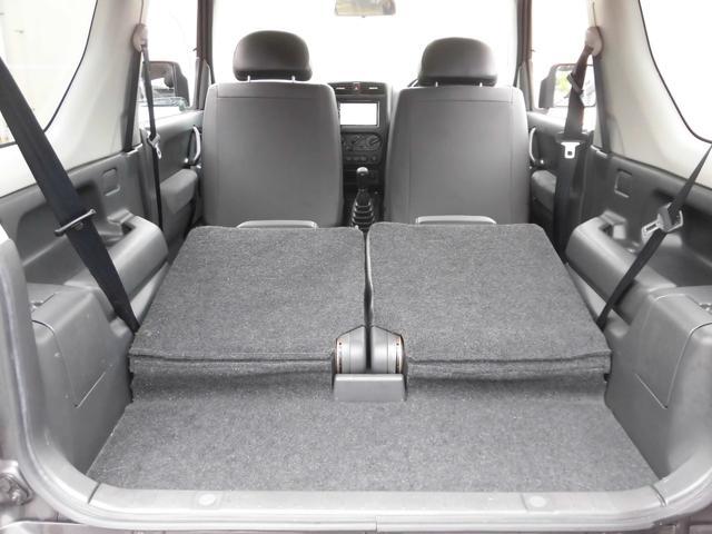 クロスアドベンチャーXC サロモン 4WD 5MT リフトアップ ABS ナビ フルセグTV Bluetooth接続 CD DVD ETC ルーフキャリア インタークーラーターボ パートタイム4WD高低二段切替式(23枚目)