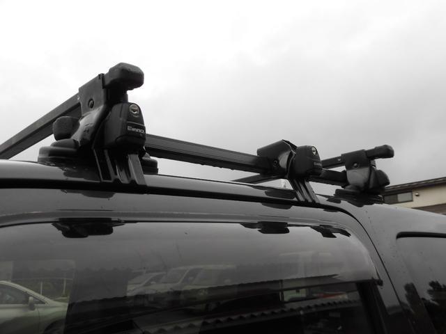 クロスアドベンチャーXC サロモン 4WD 5MT リフトアップ ABS ナビ フルセグTV Bluetooth接続 CD DVD ETC ルーフキャリア インタークーラーターボ パートタイム4WD高低二段切替式(32枚目)