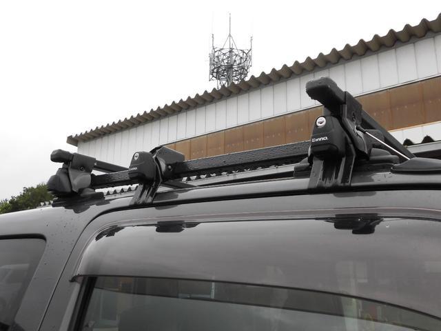 クロスアドベンチャーXC サロモン 4WD 5MT リフトアップ ABS ナビ フルセグTV Bluetooth接続 CD DVD ETC ルーフキャリア インタークーラーターボ パートタイム4WD高低二段切替式(33枚目)