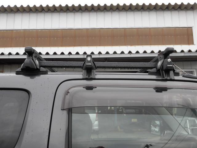 クロスアドベンチャーXC サロモン 4WD 5MT リフトアップ ABS ナビ フルセグTV Bluetooth接続 CD DVD ETC ルーフキャリア インタークーラーターボ パートタイム4WD高低二段切替式(34枚目)