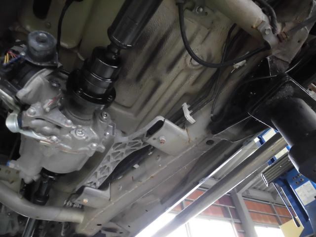 クロスアドベンチャーXC サロモン 4WD 5MT リフトアップ ABS ナビ フルセグTV Bluetooth接続 CD DVD ETC ルーフキャリア インタークーラーターボ パートタイム4WD高低二段切替式(42枚目)