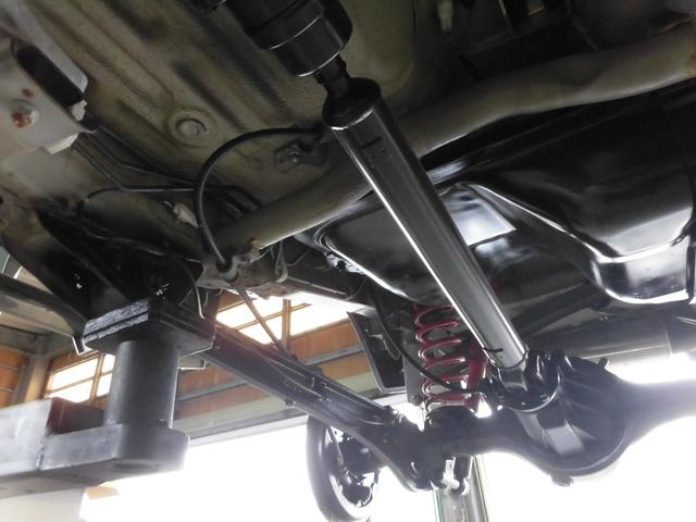 クロスアドベンチャーXC サロモン 4WD 5MT リフトアップ ABS ナビ フルセグTV Bluetooth接続 CD DVD ETC ルーフキャリア インタークーラーターボ パートタイム4WD高低二段切替式(44枚目)