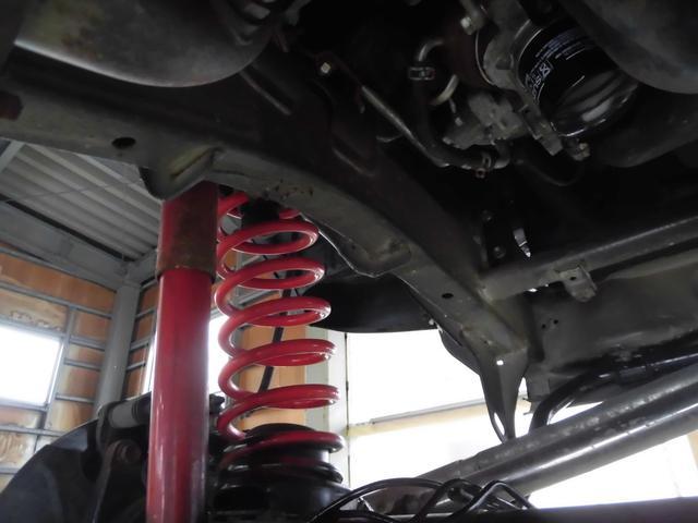 クロスアドベンチャーXC サロモン 4WD 5MT リフトアップ ABS ナビ フルセグTV Bluetooth接続 CD DVD ETC ルーフキャリア インタークーラーターボ パートタイム4WD高低二段切替式(51枚目)