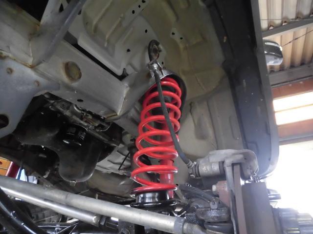 クロスアドベンチャーXC サロモン 4WD 5MT リフトアップ ABS ナビ フルセグTV Bluetooth接続 CD DVD ETC ルーフキャリア インタークーラーターボ パートタイム4WD高低二段切替式(53枚目)