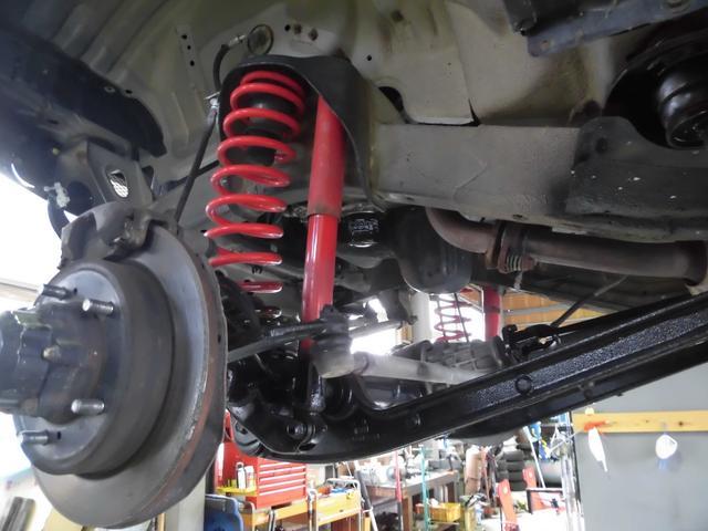 クロスアドベンチャーXC サロモン 4WD 5MT リフトアップ ABS ナビ フルセグTV Bluetooth接続 CD DVD ETC ルーフキャリア インタークーラーターボ パートタイム4WD高低二段切替式(57枚目)