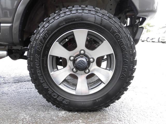 クロスアドベンチャーXC サロモン 4WD 5MT リフトアップ ABS ナビ フルセグTV Bluetooth接続 CD DVD ETC ルーフキャリア インタークーラーターボ パートタイム4WD高低二段切替式(65枚目)