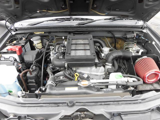 クロスアドベンチャーXC サロモン 4WD 5MT リフトアップ ABS ナビ フルセグTV Bluetooth接続 CD DVD ETC ルーフキャリア インタークーラーターボ パートタイム4WD高低二段切替式(69枚目)