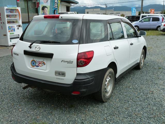 VE 4WD ナビ 100V電源(6枚目)