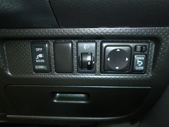 VE 4WD ナビ 100V電源(17枚目)