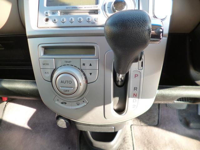 F 4WD スマートキー電格ミラーサイドバイザーベンチシート(19枚目)